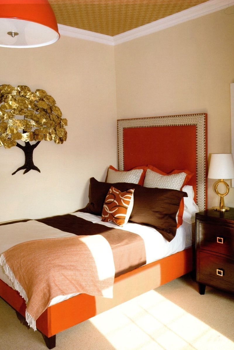 Feng Shui Orange Schlafzimmer Feng Shui Decoration Children Bedrooms Pinterest Bedroom