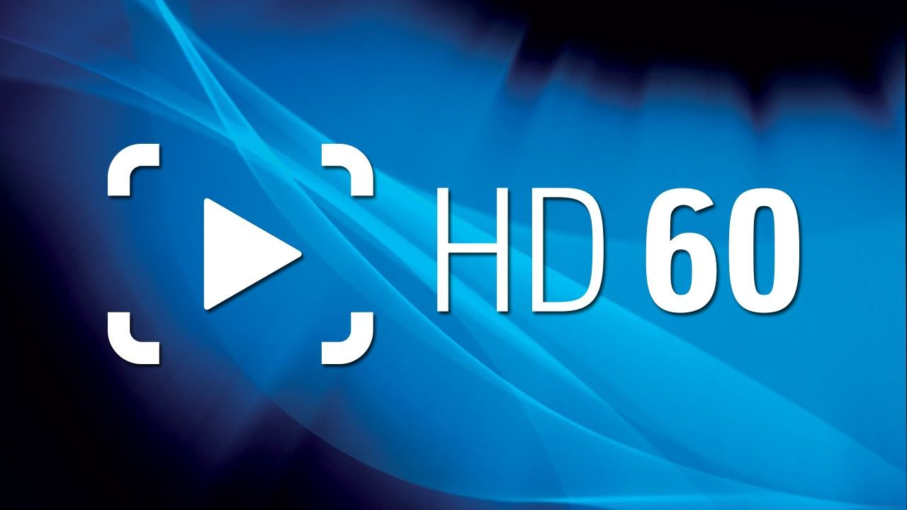It's Out Today  The newest capture card from Elgato  one that can capture 1080p video at 60 frames per second.  Available now.  Here's the trailer for Elgato's new capture card  the Elgato Game Capture HD 60.