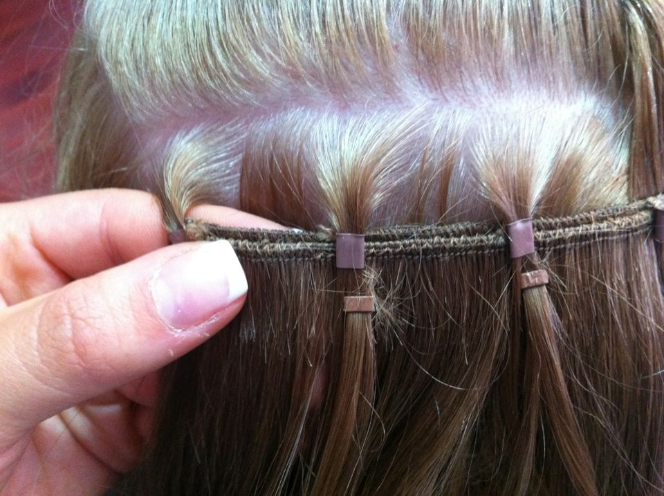 New Invention In Hair Extensions Now Hairswift Extensions Faq How