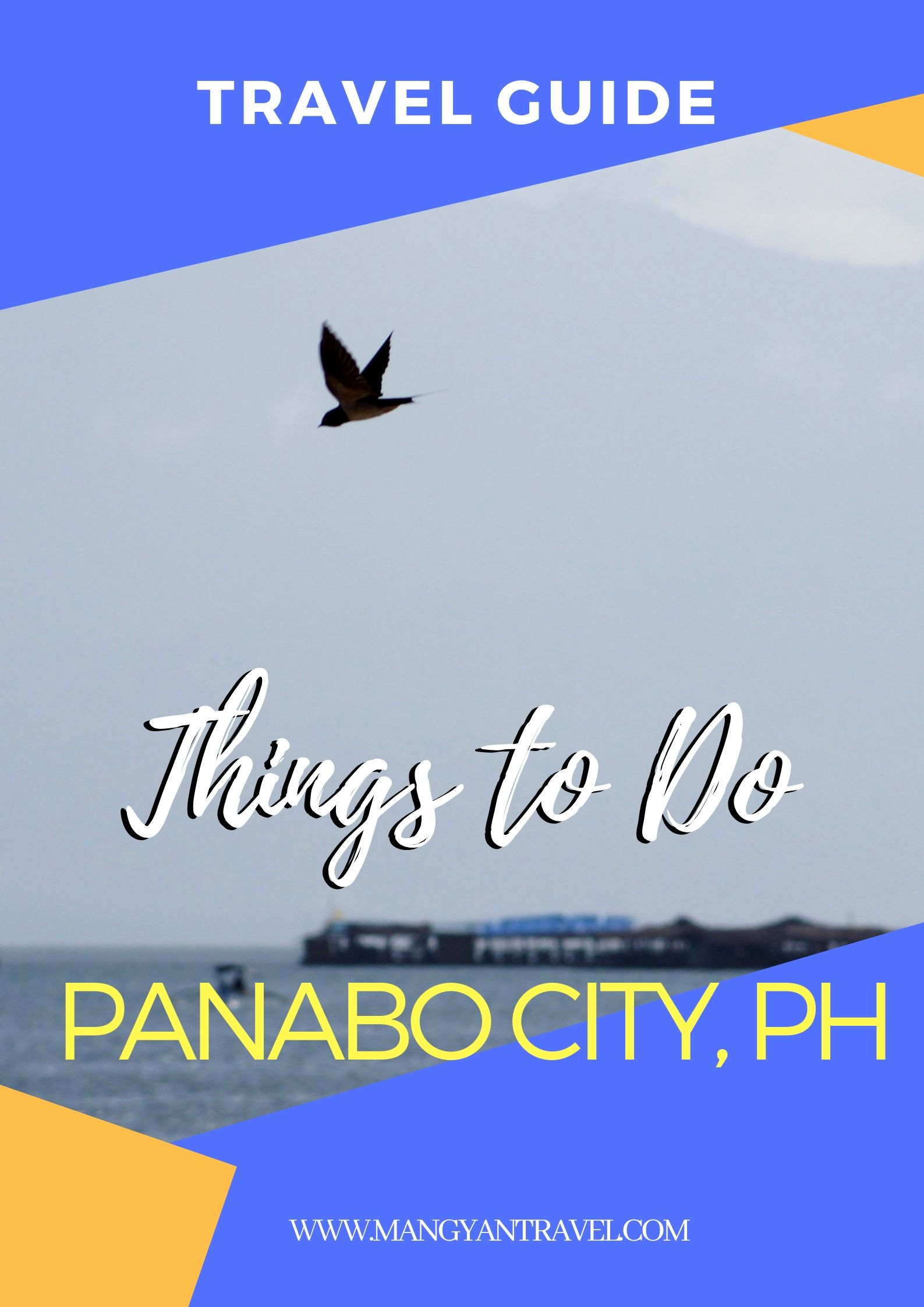 Panabo City is a 3rd class city in the province of Davao Del