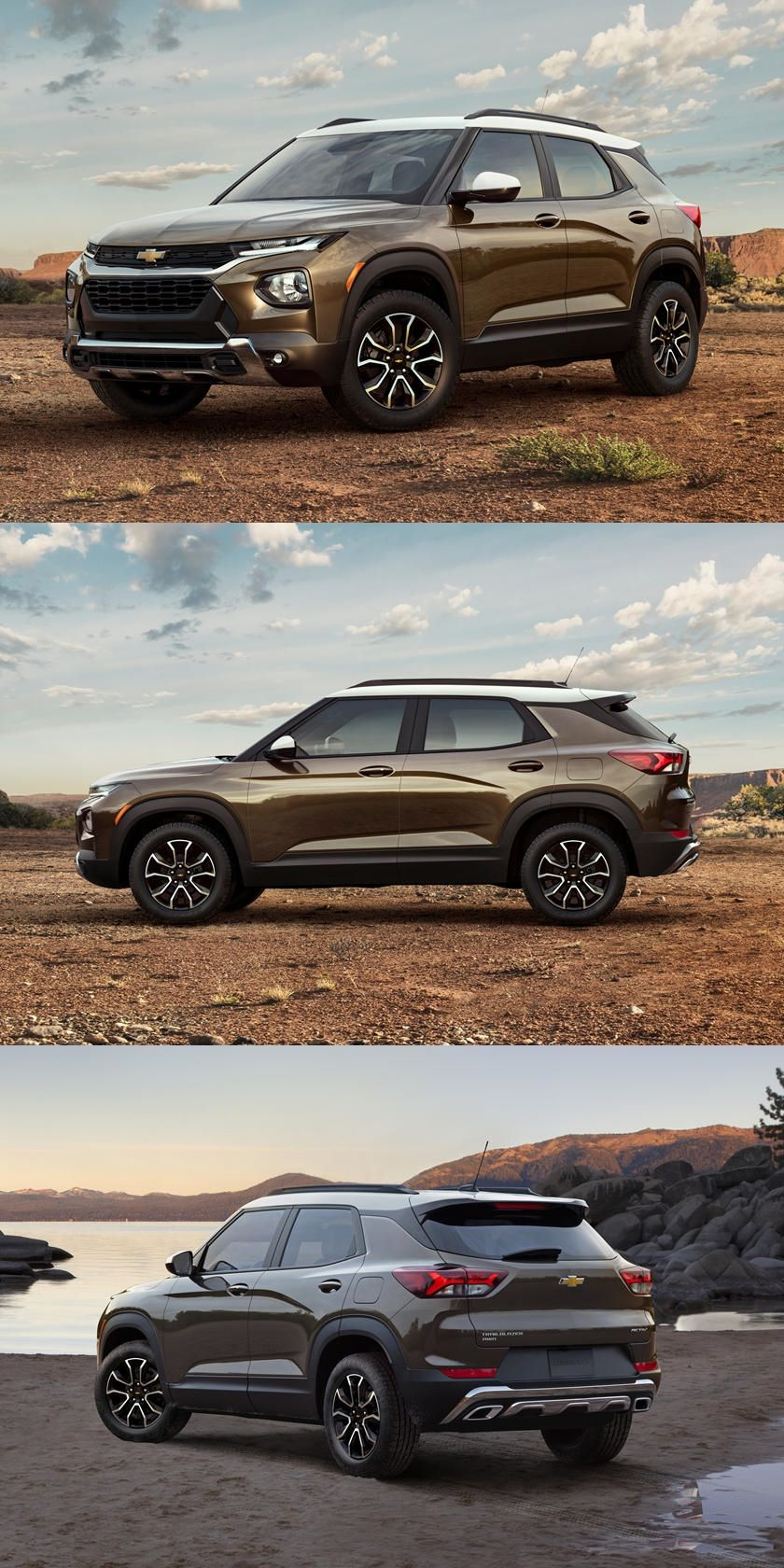 2021 Chevrolet Trailblazer Has A Major Advantage Over The Trax Here S Another Reason Why You Should Buy A 20 In 2020 Chevrolet Trailblazer Chevrolet Chevy Trailblazer