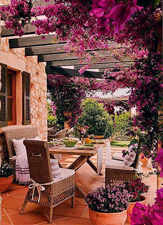 Garden Decoration Ideas Diy