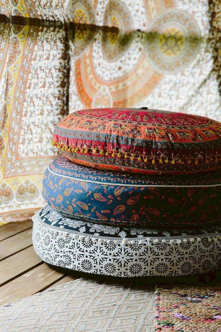 Beautiful Moroccan Pillow That Can Increase Your Home
