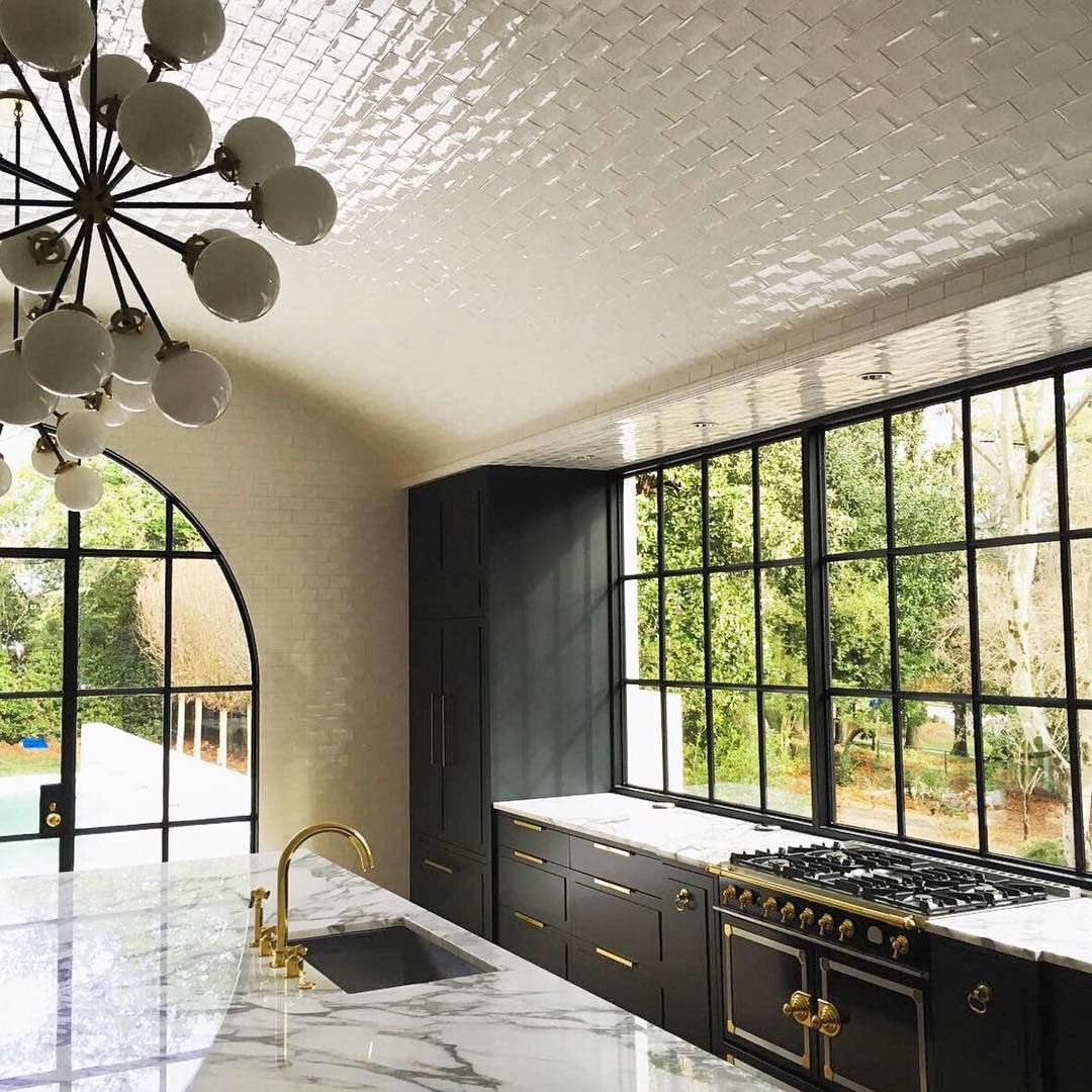 Atlanta's Buckhead Residence Designed By