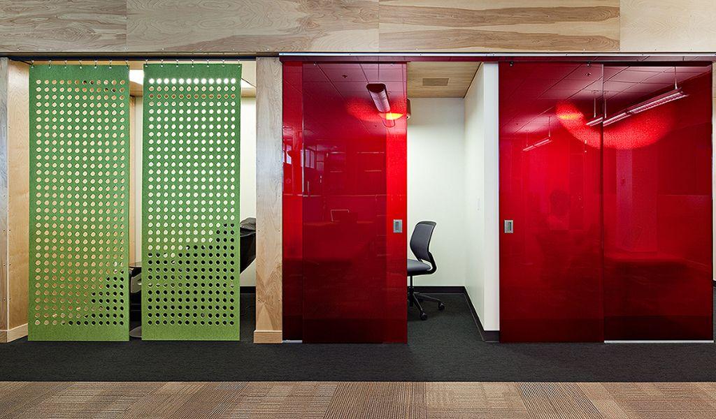 google office in seattle. Google Offices, Seattle Design: LR Group Photo: San Van Fleet Bonded Series B Office In U