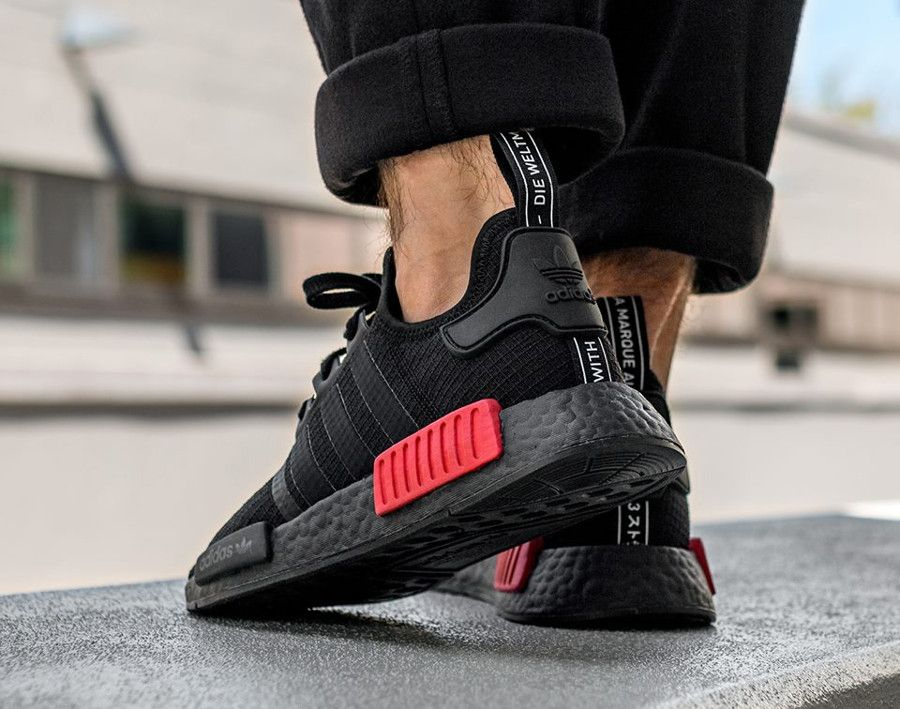 adidas nmd r1 basket mode homme