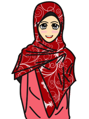 doodle muslimah - Carian Google