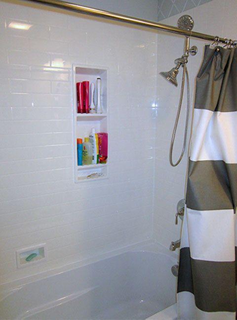 Paneele Fã¼R Badezimmer | Wasserdichte Wand Paneele Fur Badezimmer Innovative Kreative
