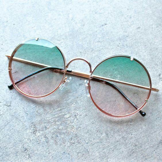 Tendance Mode : 49 lunettes de soleil pour un été au beau