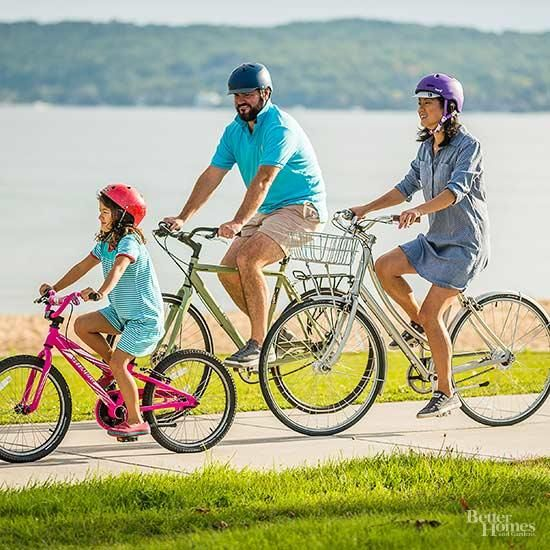 How To Learn To Ride A Bike In 15 Minutes Bike Riding Tips