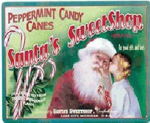 Nostalgic Christmas Candy & Christmas Gifts. | Christmas: Vintage ...