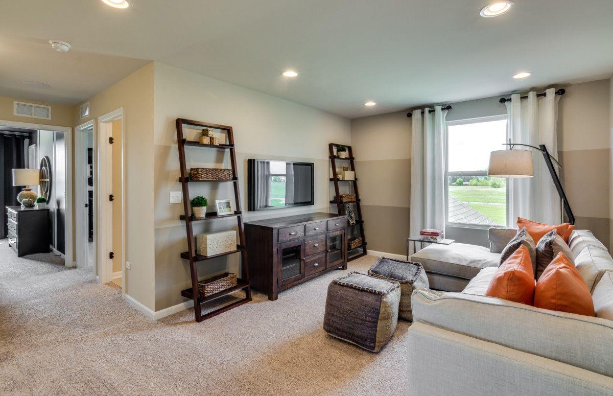 Second Floor Loft Small Loft Spaces Living Room Loft Loft Decor 2nd living room ideas