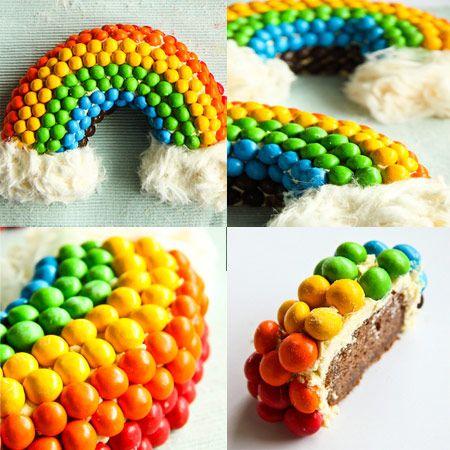 ideas para tartas infantiles de cumpleaos