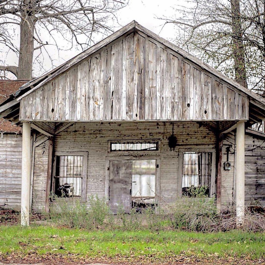 Old Store At Clear Lake In Rural Richland Parish Louisiana Clear Lake Rural Lake