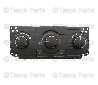 Pin by Shippers Central Inc  on Chrysler A/C & Heat Controls