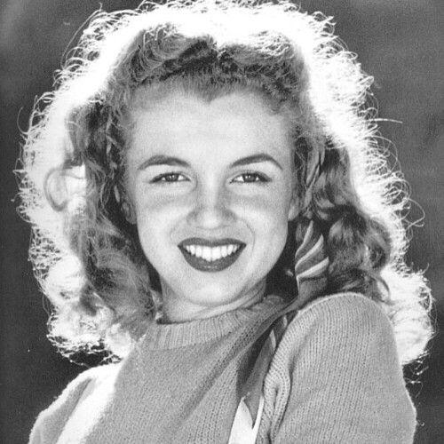 Marilyn Monroe - Andre De Dienes, 1945