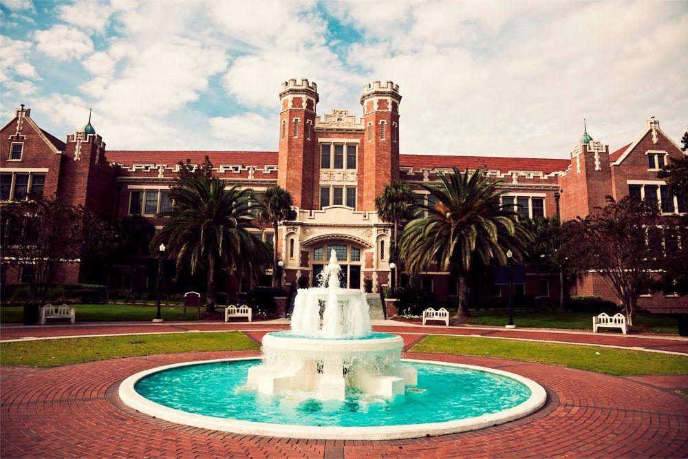 Courtyard Tallahassee Capital Florida State University