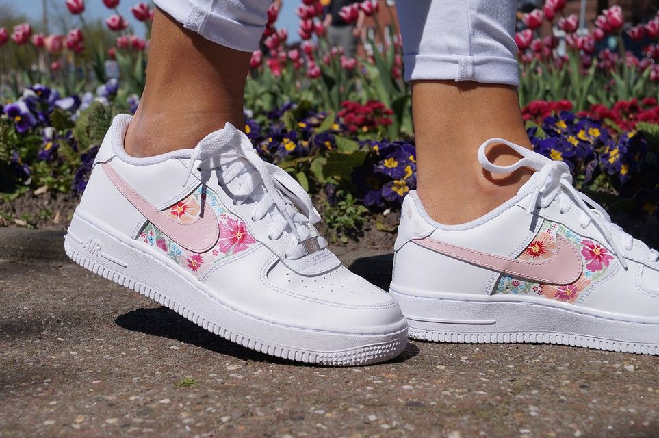 Pin by MargaretLee Tinsley on Zapatos | Nike air shoes, Nike shoes ...