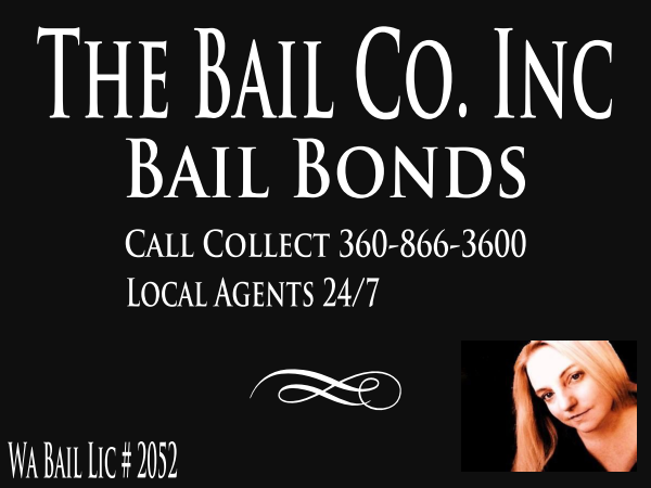 Bail Bond services in Bail Bonds Thurston County Jail Olympia