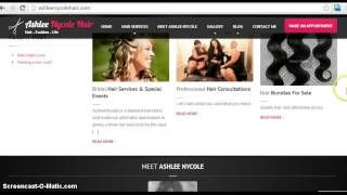 Get Your Website Done for You Package - For a Very Limited Time