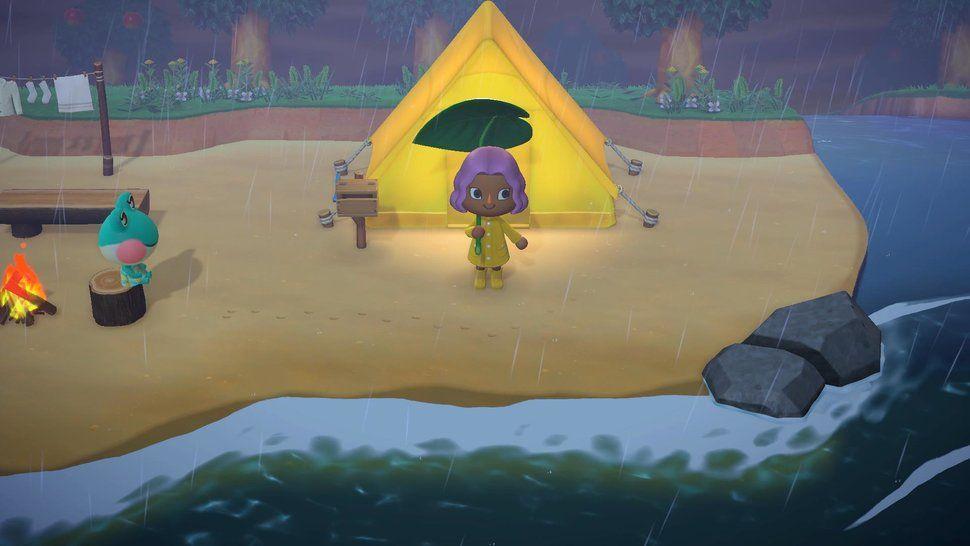 Animal Crossing 3ds Comment Avoir Un B饕