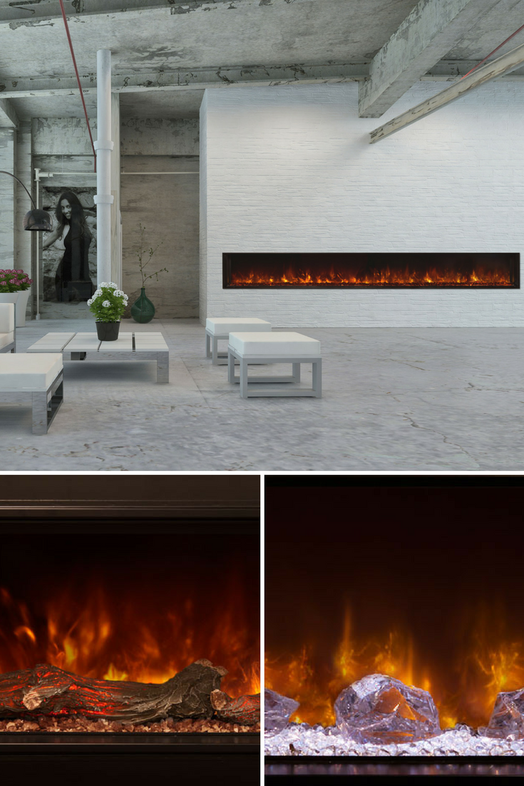 Frameless Electric Fireplace Great Installation Of Wiring Diagram