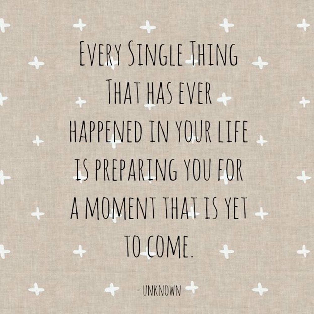 Interesting Times Quote: 10 Life-Affirming Quotes To Keep With You At All Times