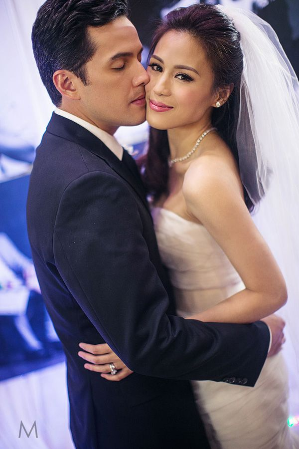 Celebrity Wedding Toni Gonzaga And Paul Soriano Wedding Reception Photos Celebrity Weddings Toni Gonzaga Wedding Wedding Coverage