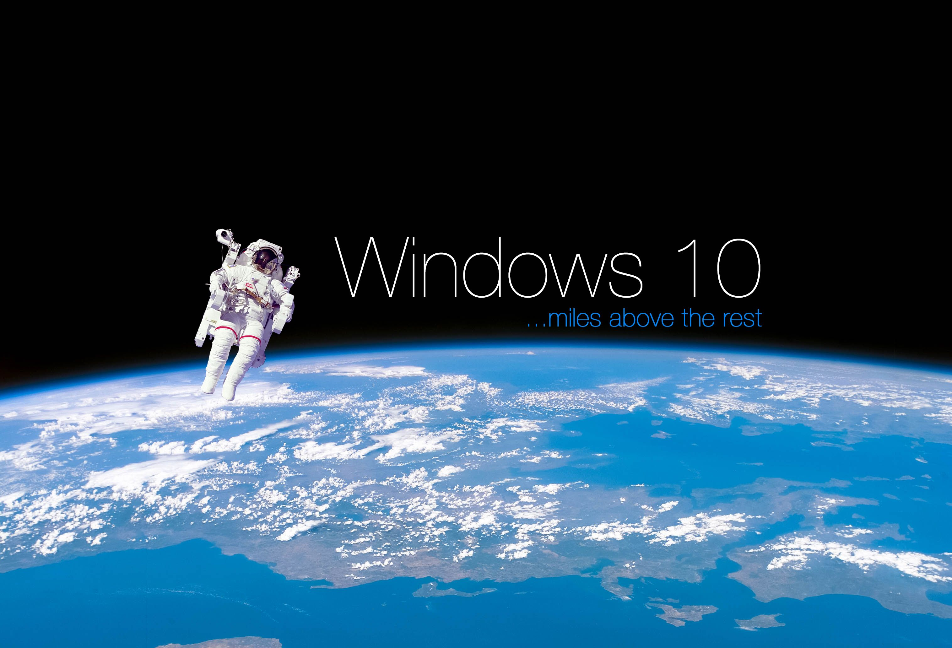 Windows 10 Will Officially Launch On July 29th 2015 Wallpaper Windows 10 Windows 10 Free Desktop Wallpaper
