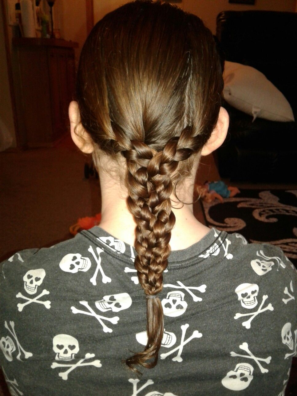 Pin by gianna lorick on hair styles pinterest hair style