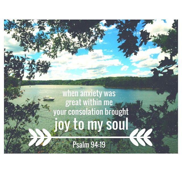 Joy to my soul <3