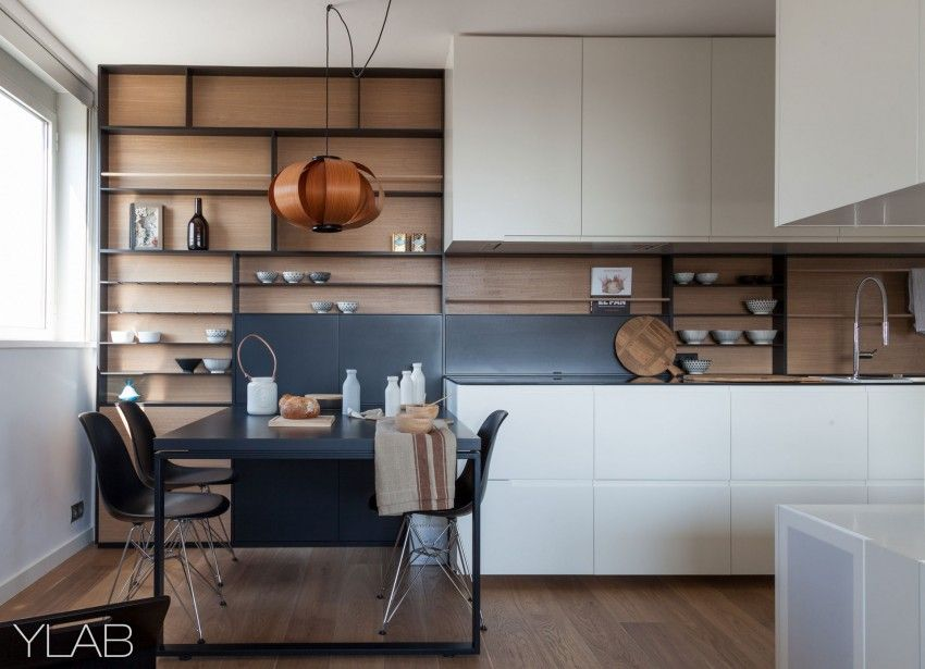 Contemporary Design By Ylab