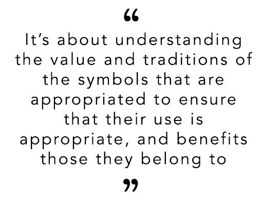 The Contentiou Topic Of Cultural Appropriation Essay Example Culture Symbolism Examples