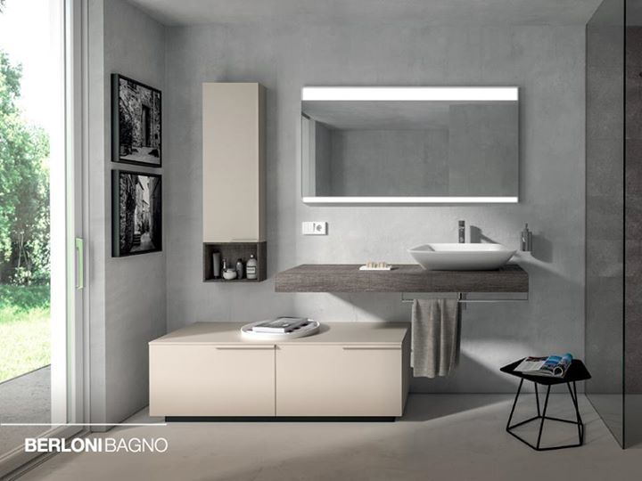 Berloni Bagno ~ Berloni bagno hi tech and ultramodern elements combine perfectly