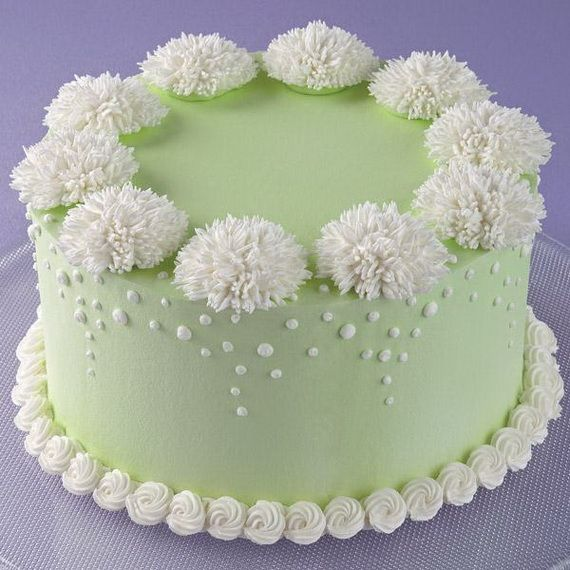 Spring Theme Cake Decorating Ideas With Images Wilton Cake