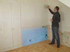 Remontee Capillaire Traitement Humidite Humidite Mur Idees Pour La Maison