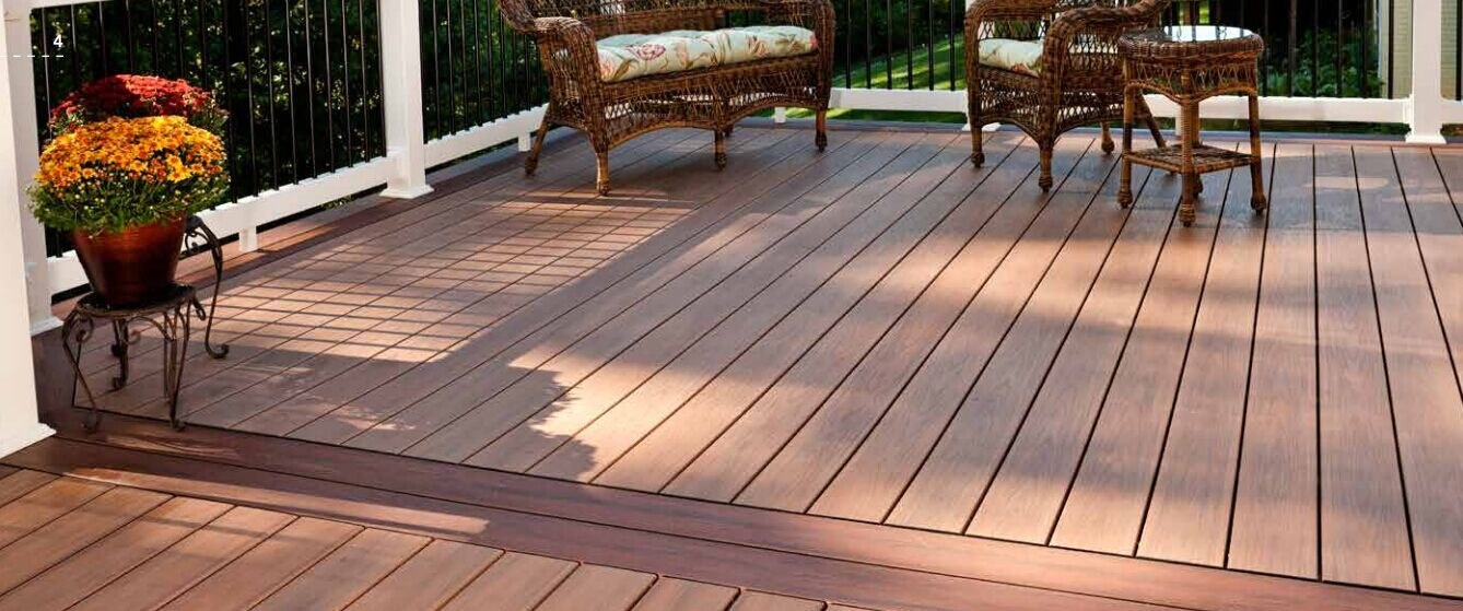 Removable Wood Deck Tiles For Flat Roof Putting A Deck And