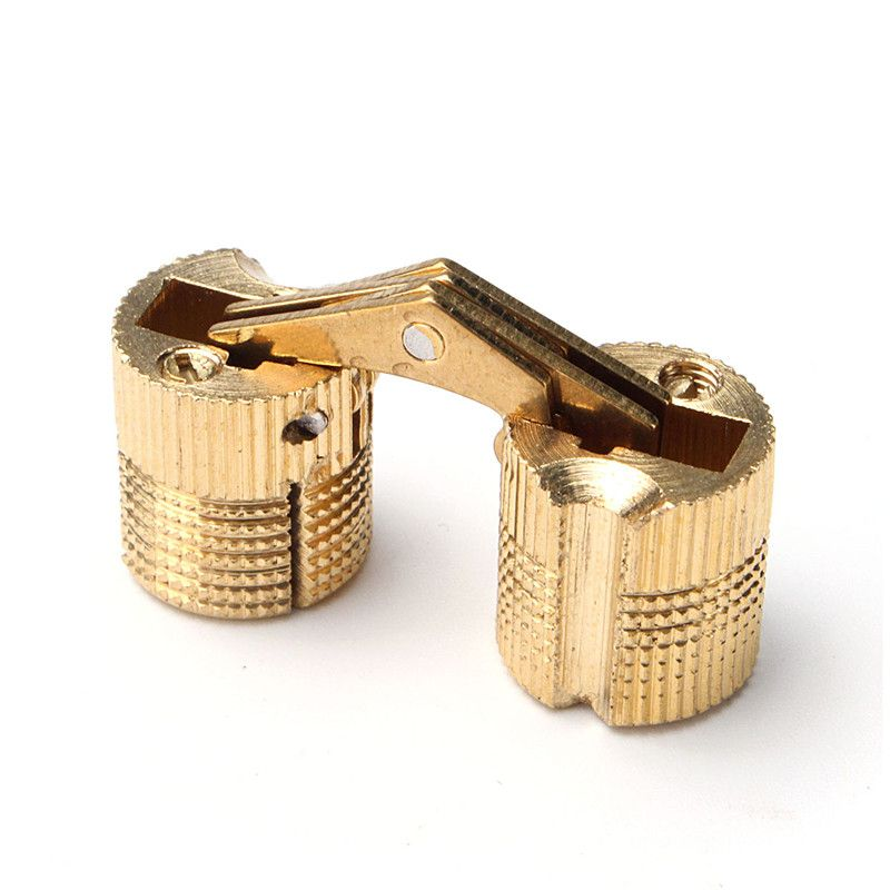 $4.57 (Buy here: https://alitems.com/g/1e8d114494ebda23ff8b16525dc3e8/?i=5&ulp=https%3A%2F%2Fwww.aliexpress.com%2Fitem%2FLowest-Price-4pcs-12mm-Brass-Barrel-Hinge-Invisible-Hinge-Concealed-Hinge-For-Caravan-Worktops%2F32709538826.html ) Lowest Price 4pcs 12mm Brass Barrel Hinge Invisible Hinge Concealed Hinge For Caravan Worktops for just $4.57