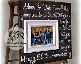 anniversary on etsy a global handmade and vintage marketplace 50th anniversary giftsgolden