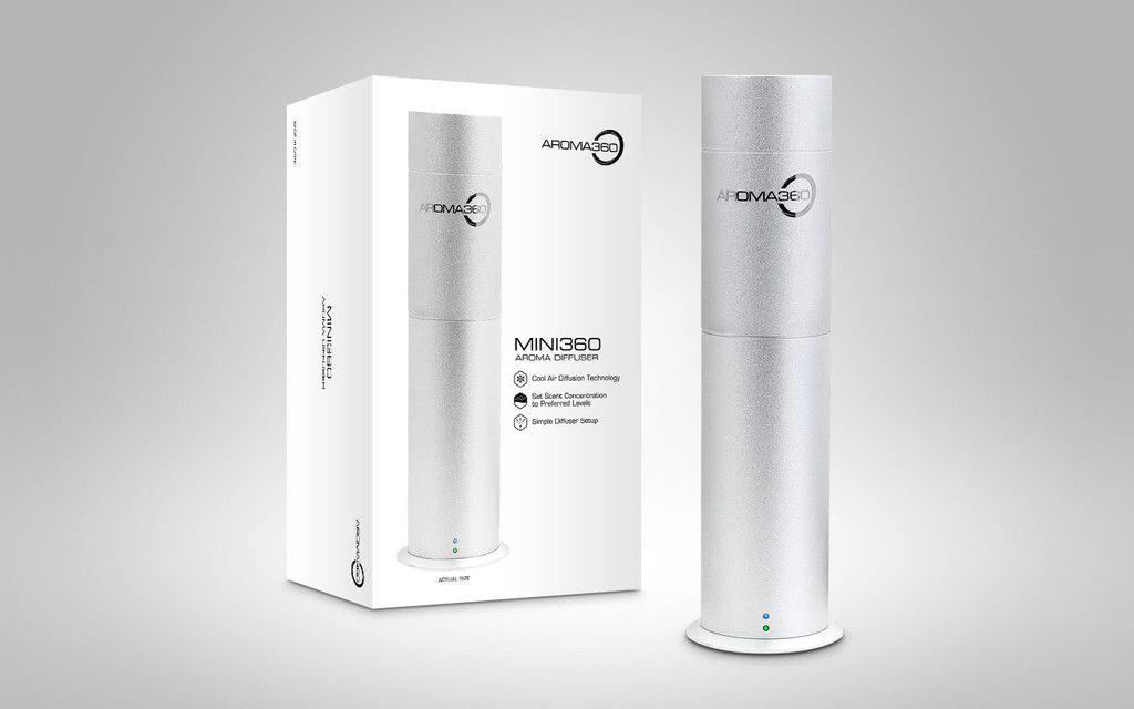 Mini360 Sl Scent Diffuser Essential Oil Diffuser Blends Scent Diffuser Essential Oils Work