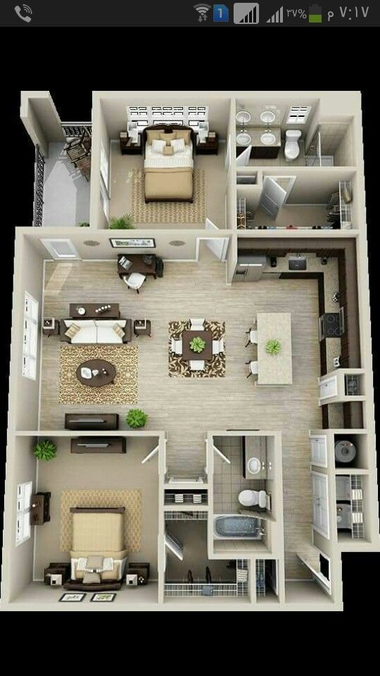 Pin By Courtney Lorson On Construction Management House Layout Plans Small House Plans House Plans