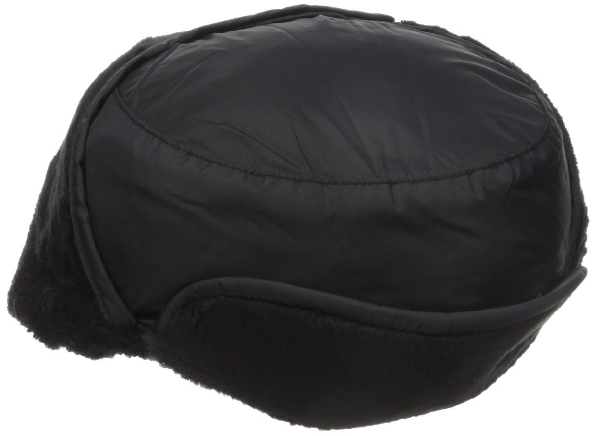 Outdoor Research Frostline Hat, Black, X-Large
