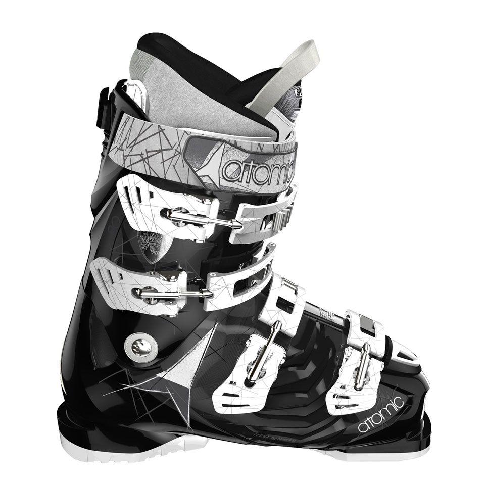 Atomic Hawx 80 Ski Boots Women S 2014 Ski Women Ski Boots Womens Boots