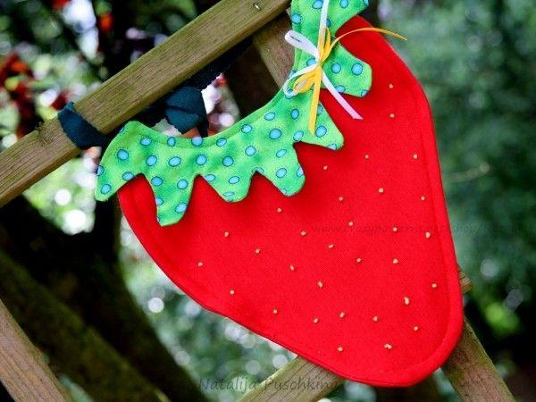 Lätzchen Frucht Motiv Häkeln Baby Lätzchen Häkeln Und Stricken