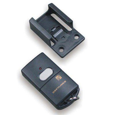Skylink 1 Button Universal Compatible Keychain Garage Door Opener