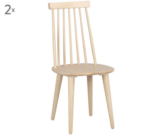 Stühle Lotta, 2 Stück Jetzt Bestellen Unter:  Https://moebel.ladendirekt.de/kueche Und Esszimmer/stuehle Und Hocker/holzstuehle/?uidu003dfc08ca60 3579 54ea A587   ...