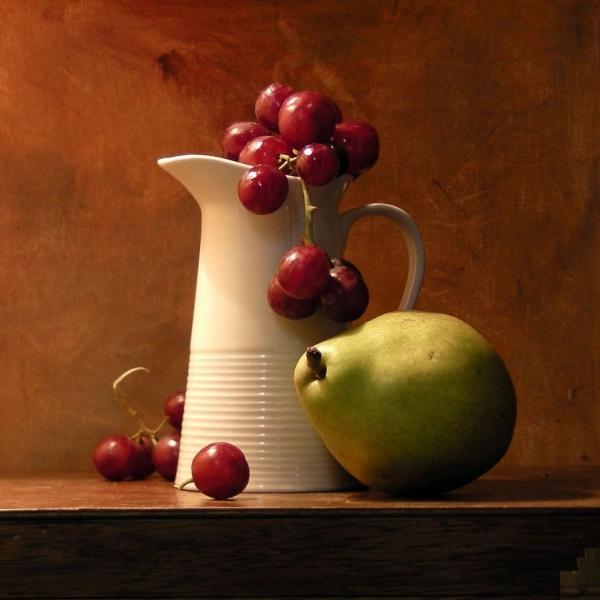 9+ Still-Life Painting Ideas