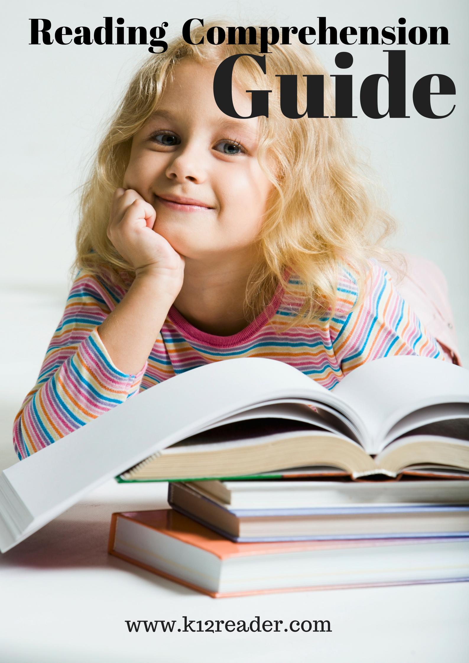 Reading Comprehension Guide Strategies Amp Worksheets