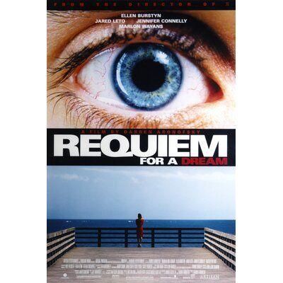 Requiem For A Dream Dimension 24