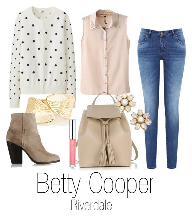 betty cooper riverdale  betty cooper outfits betty